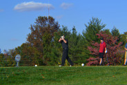 2014 ERM Golf Scramble