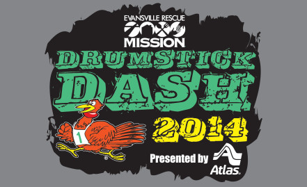 Third Annual Drumstick Dash