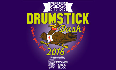 Fifth Annual Drumstick Dash