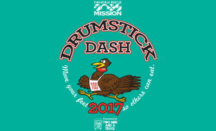 Sixth Annual Drumstick Dash